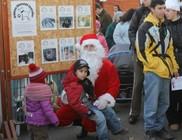 Kutyakarácsony és Állatvédő Mikulás