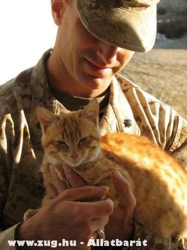 Az iraki katona:)