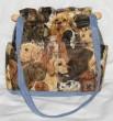 Kutyás táska
