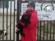 Állatbarátok adó 1 százalék felajánlásának is köszönhetően szerető Gazdihoz került Bob