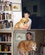 Előtte-utána fotó 10 év után