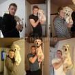 6 év alatt ennyit változtam én és a kutya