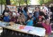 Állatbarátkozás az Állatszeretet Fesztivál 2013 alkalmából