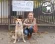 Állatmentés: Szerető Gazdinál Mancska!