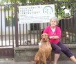 Megmentettük Alíz kutyust!