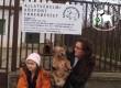 Megmentettük Kapri kutyust!