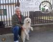 Megmentettük Pemzli kutyust!