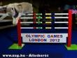 Készülés a londoni olimpiára
