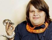 Több mint 300 egzotikus állattal él együtt egy 16 éves brit fiú