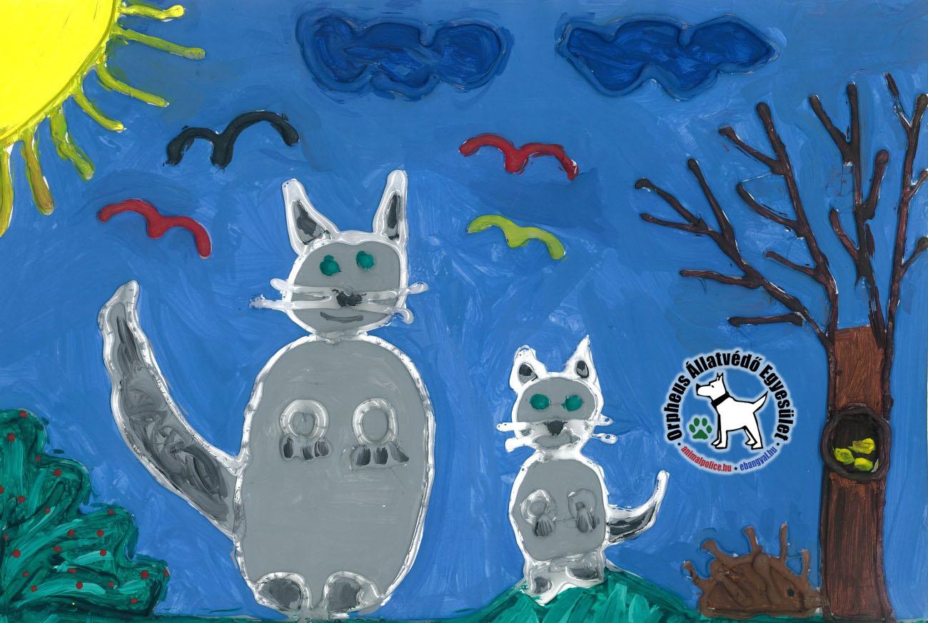 orpheus állatvédő egyesület